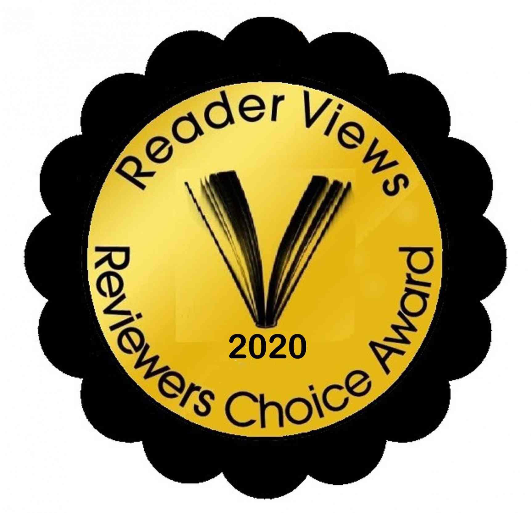 2019/2020 Reader Views Literary Awards