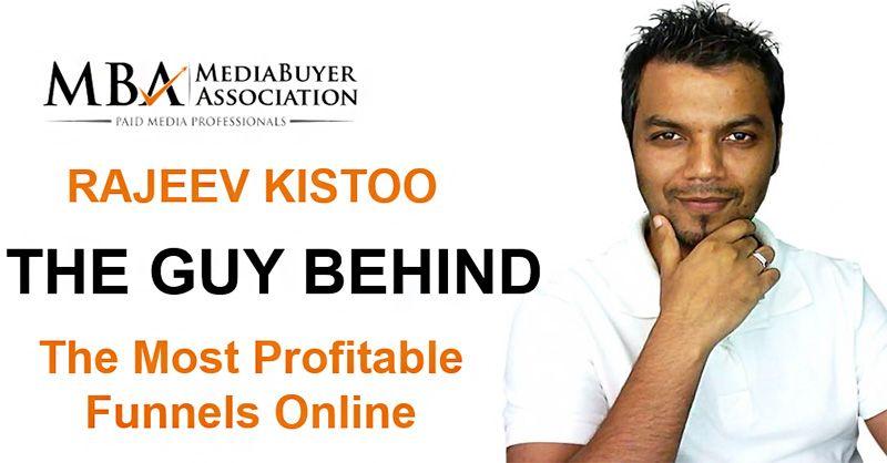 Rajeev Kistoo