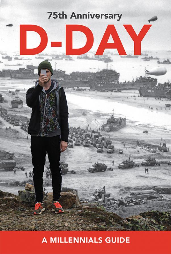 D Day Millennialsweb
