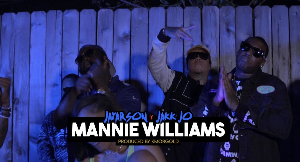 Mannie Williams video