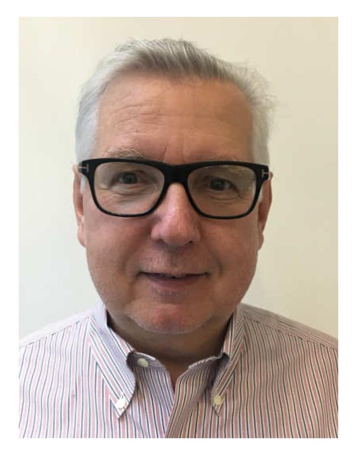 Dr Piotr Karasinski, Director of Client Solutions