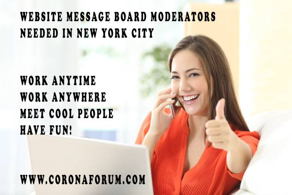 CoronaForum.com