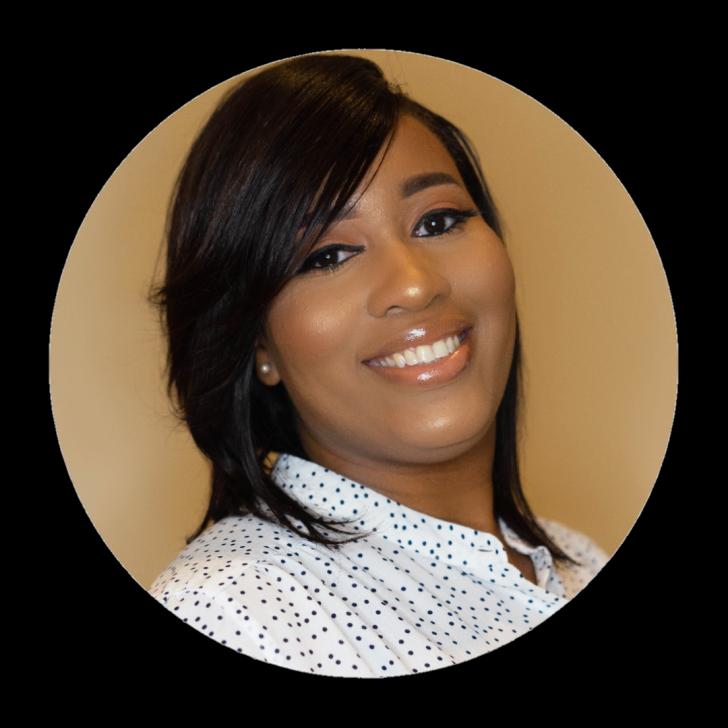 Twanita Dozier - The Boss Experience CEO/Visionary