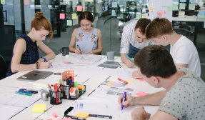 Uptech now offers design sprint services