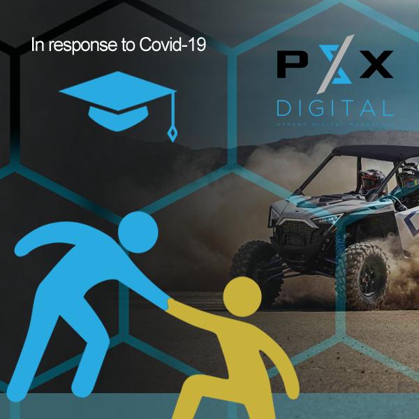 PSXDigital Response to Covid-19