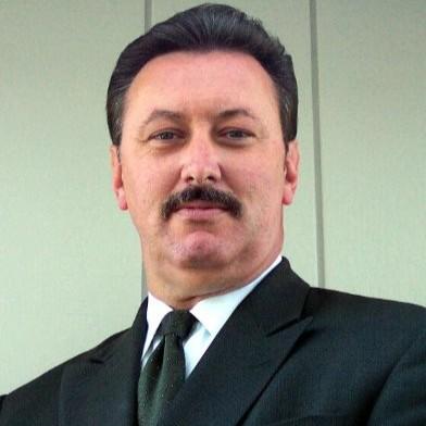 Michael Morrison, President LHSS