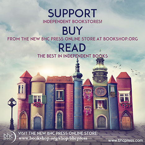 Every purchase supports independent bookstores