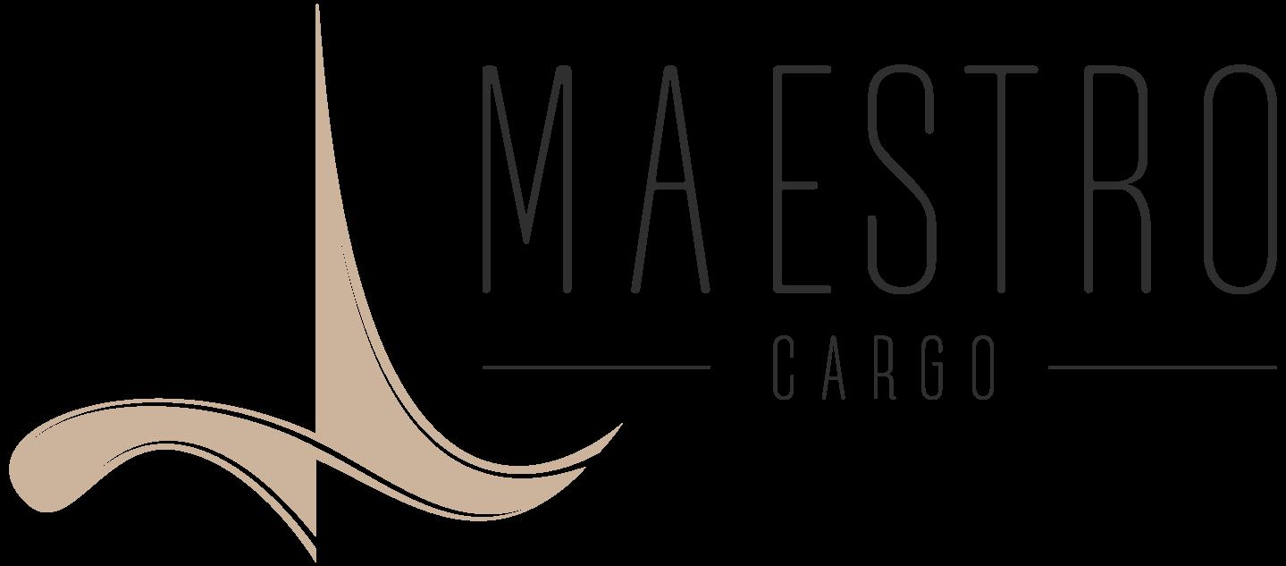 Maestro International Cargo Logo