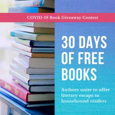 30 Days Of Free Books Image
