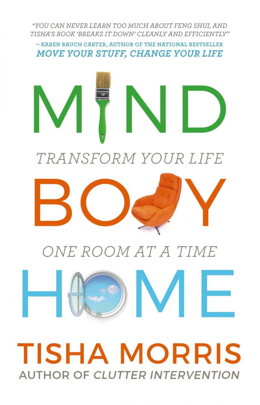 Mind Body Home Book Cover