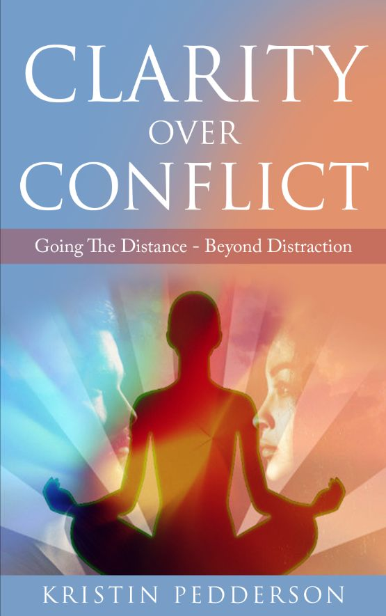 Clarity Over Conflict Book Cover
