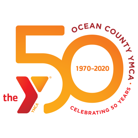Staying Strong with the Ocean County YMCA.