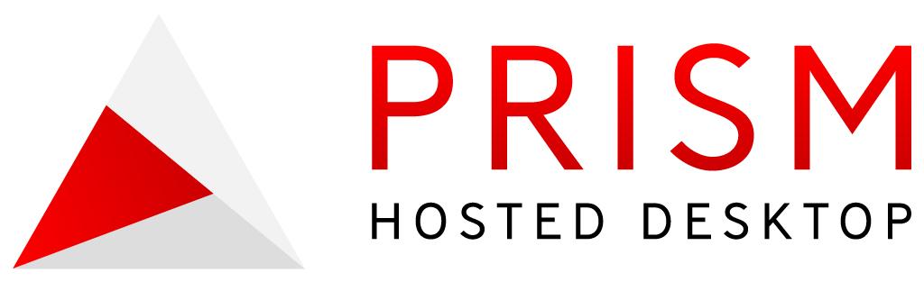 Red Prism Logo