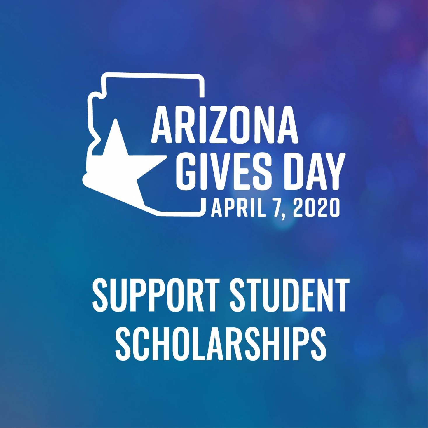 Az Gives Day April 7 2020