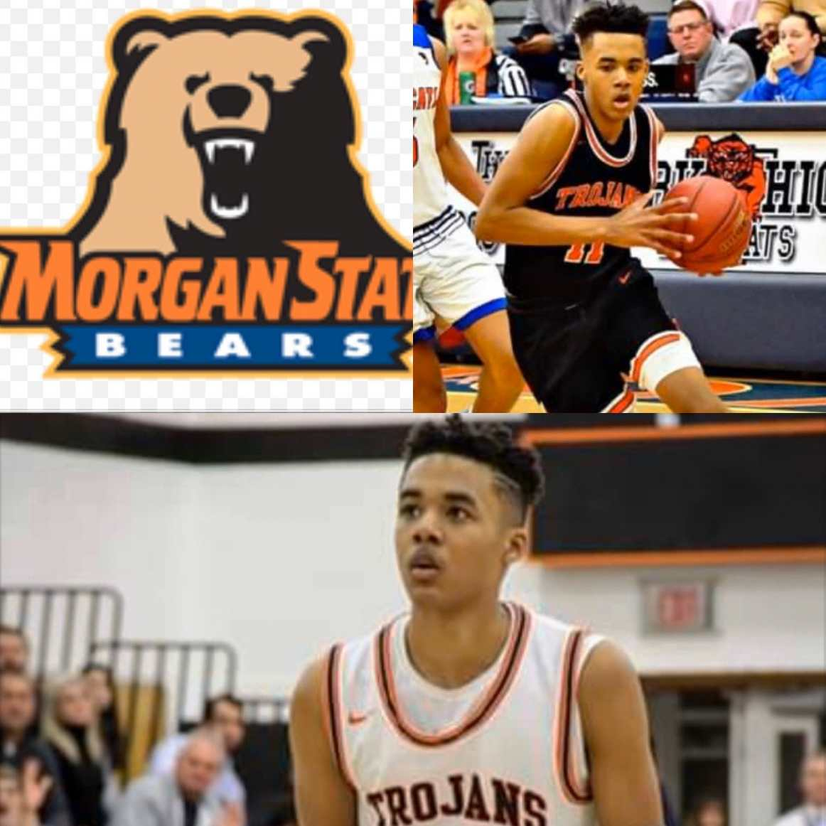 Morgan State Makes Statement with Sutton Offer
