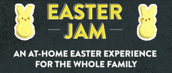 Easter Jam - A Free and Fun Online Experience