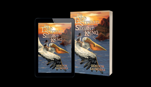 The Lord Steward and the Servant King