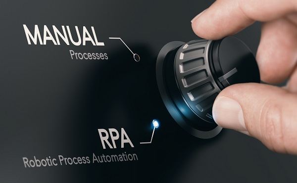 Turn The Switch To Automated Processing