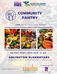 Community Pantry Initiative