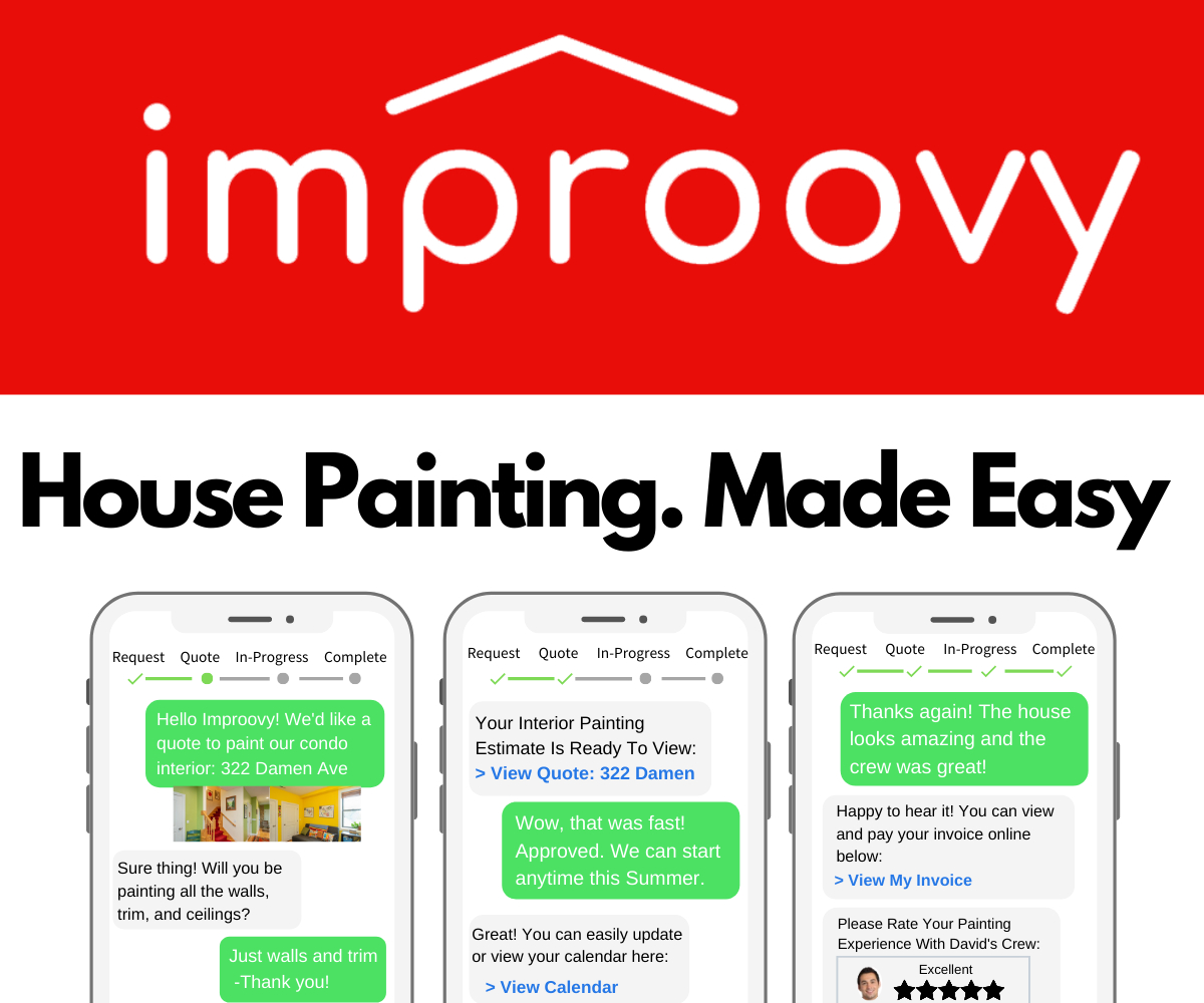 Improovy Painters Chicago Painting