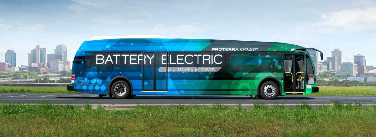 EV Bus