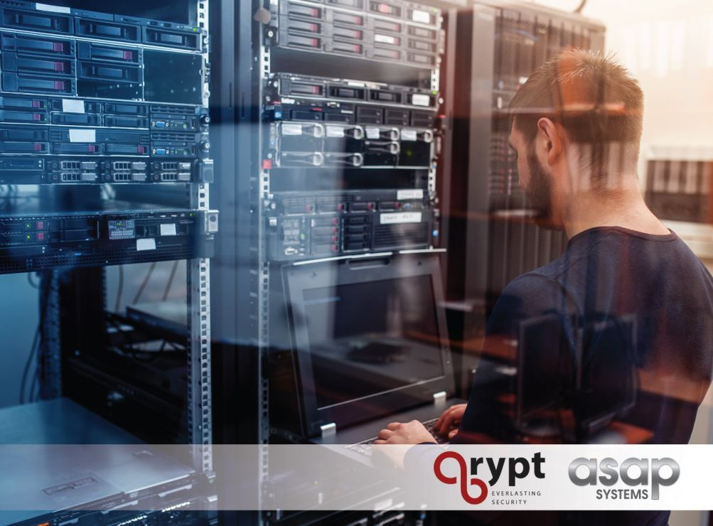 Inventory System and Asset Tracking Cyber Security