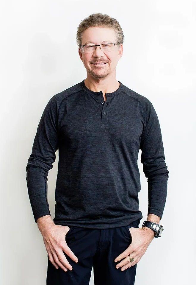 Dr Steve Edelman