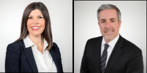 Gina L. Miller and David J. King