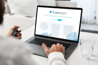 Flightsafe Airline Safety Advisory Service