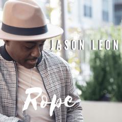 Jason Leon - Rope Single Cover Image