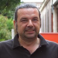 Dr. Ilya Goldberg, CSO