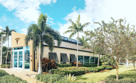 Helix Urgent Care Deerfield Beach