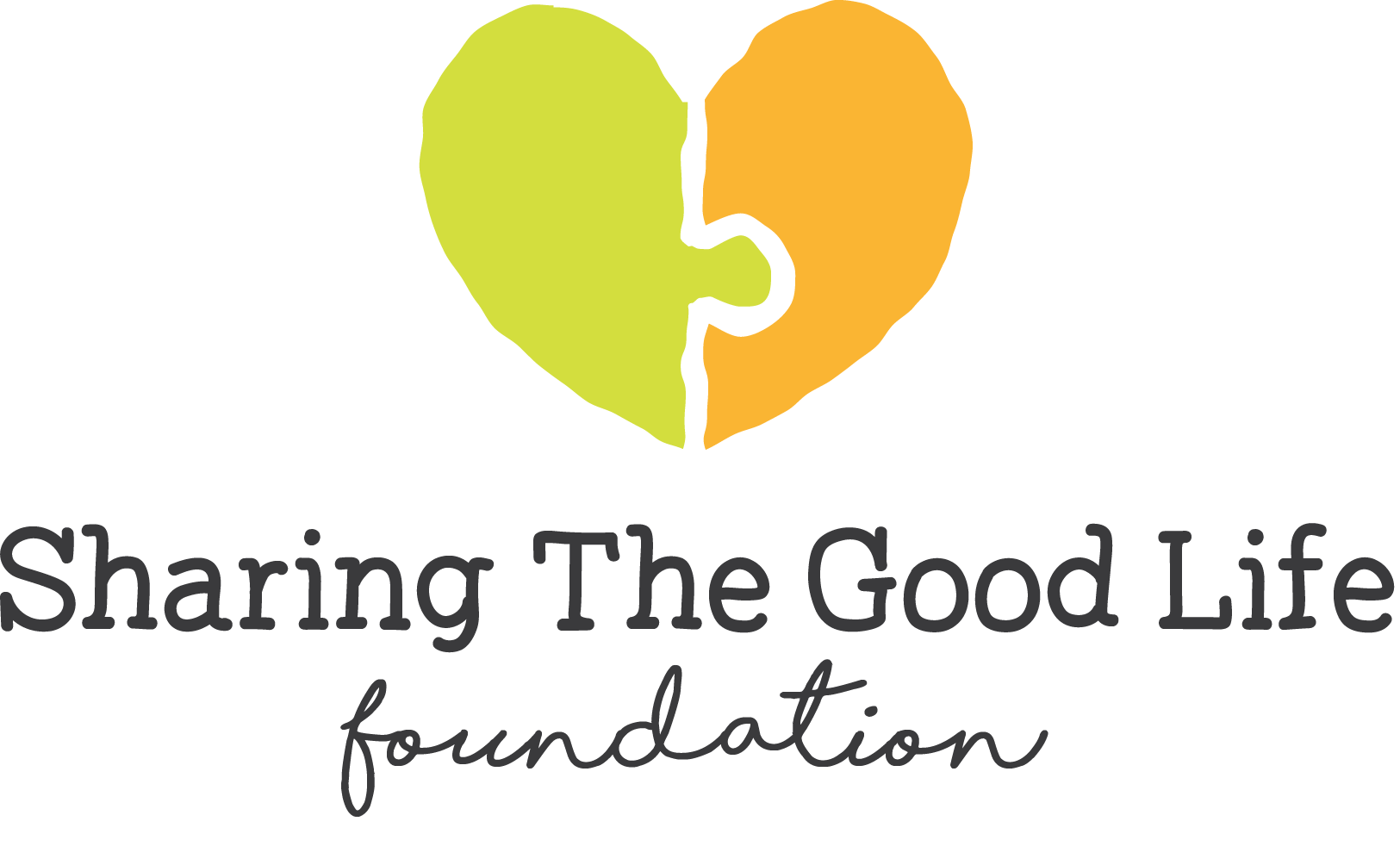 Sharing The Good Life Foundation