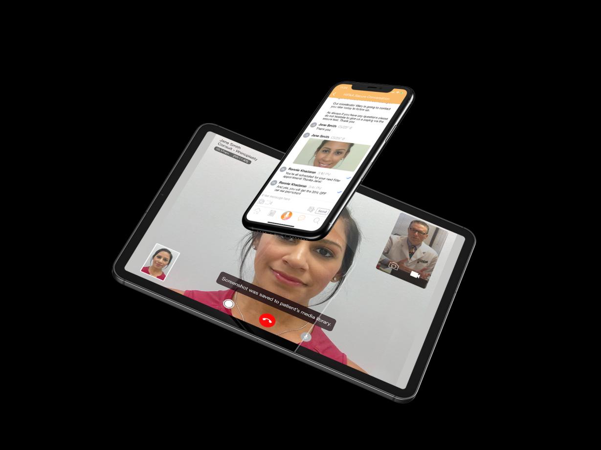 Symplast provides guidance on telehealth