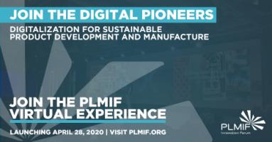 PLM Innovation Forum Virtual Experience