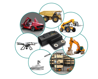 ACEINNA precise positioning solutions
