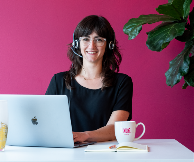 Ruby's Live Virtual Receptionists