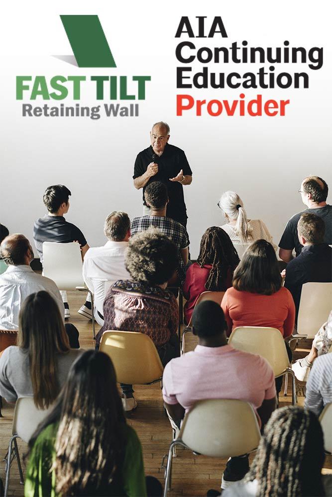AIA Continuing Education Training - California