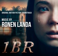 1BR Album Cover