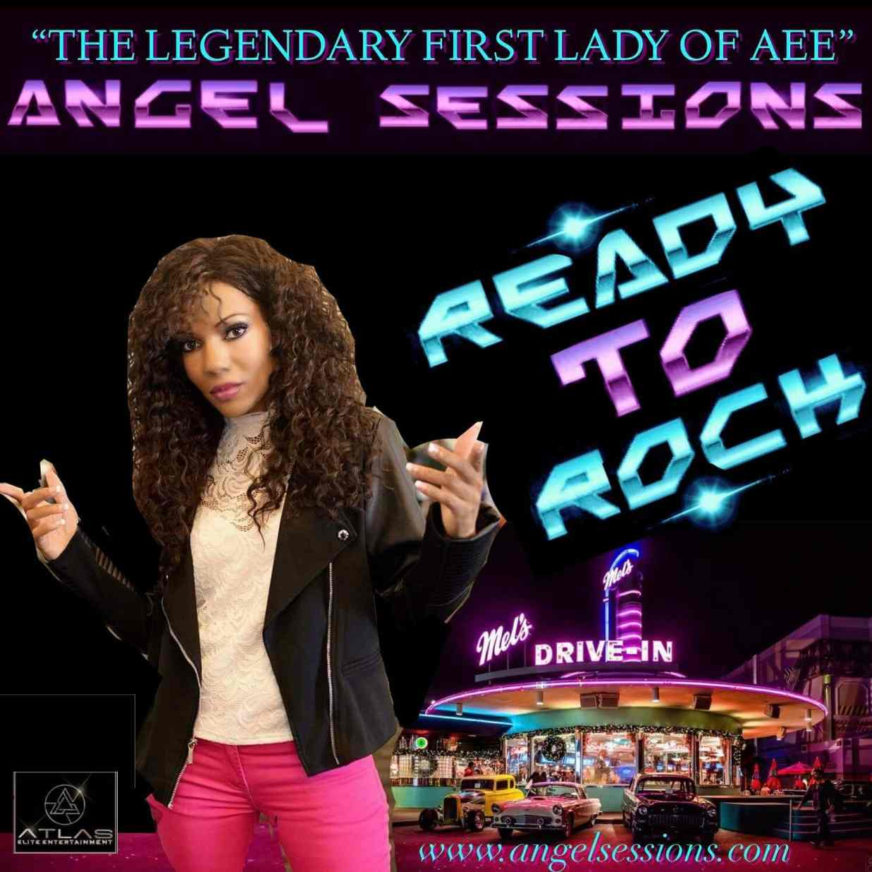Angel Sessions, Ready To Rock
