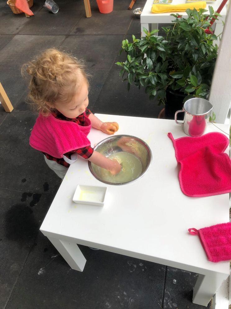 Tips On Potty Training La Jolla Montessori School