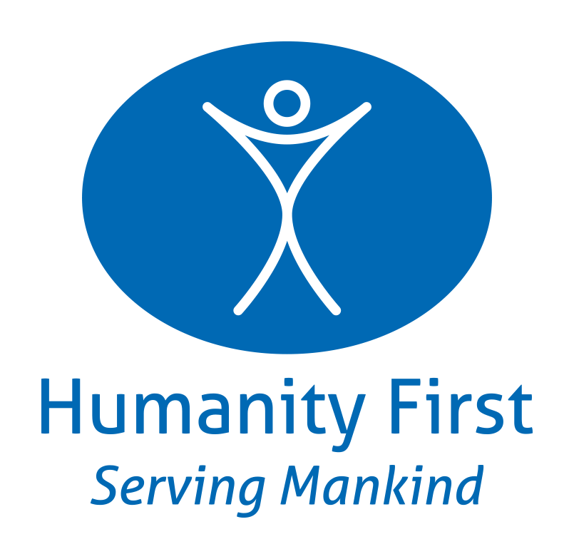 Humanity First Blue Logo V1 160517