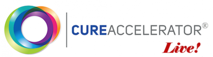 CureAccelerator Live! for Rare Diseases on June 11