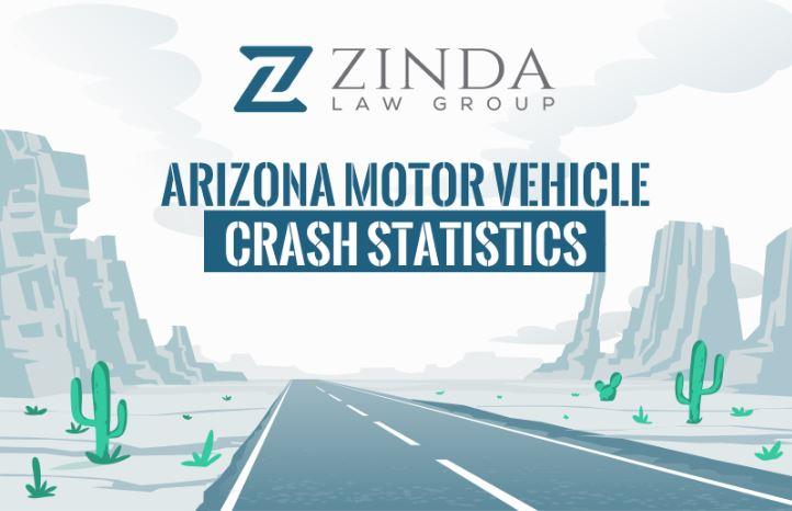 Arizona Motor Vehicle Crash Statistics
