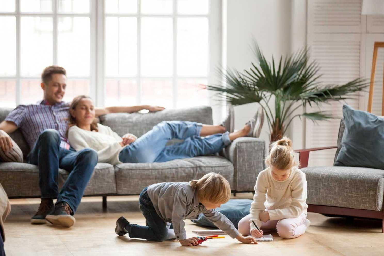 Robinson Heating Cooling Indoor Air Quality