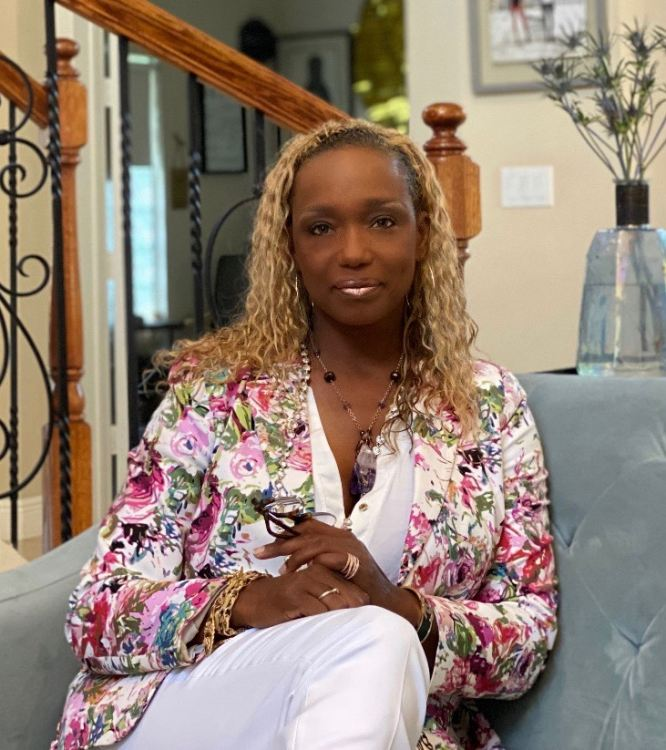 Tanya Young Williams, Co-Founder