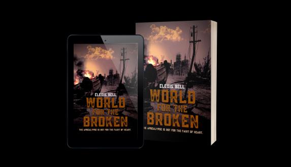 World for the Broken