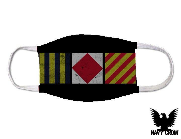 US Navy Covid Masks
