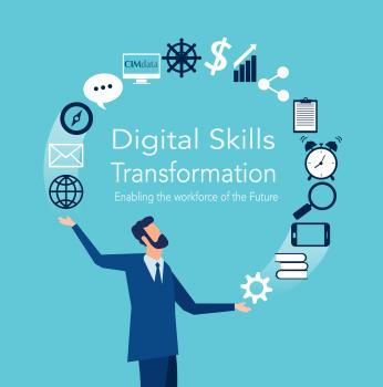 CIMdata Digital Skills Transformation Program