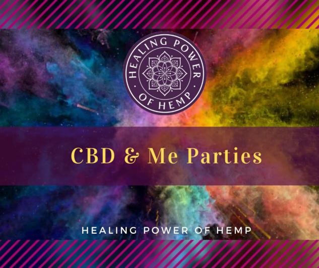 Cbd Me Parties